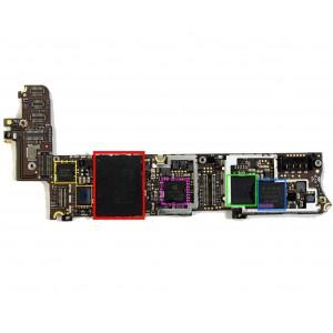 مادربرد آیفون 4 اس 32GB