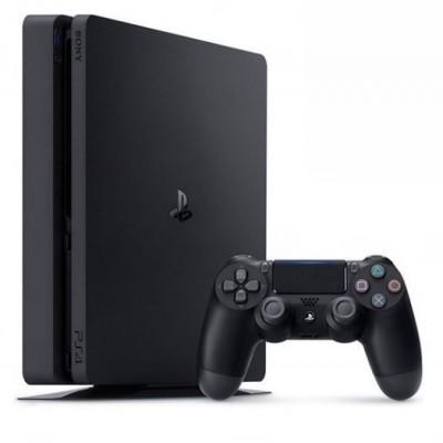 کنسول بازي سوني  Playstation 4 Slim