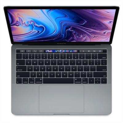 مک بوک لپ تاپ 13 اینچی اپل مدل MacBook Pro MR9R2 2018