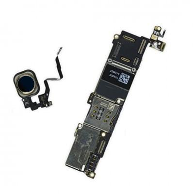 مادربرد آیفون 5 اس 32GB به همراه تاچ آیدی | iPhone 5s 32 GB Logic Board