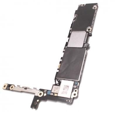 مادربرد آیفون 6 64GB همراه تاچ آیدی | iPhone 6 64 GB Logic Board