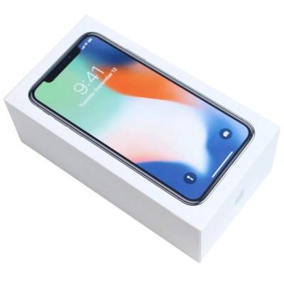 جعبه اورجینال آیفون ایکس   iPhone X Original Box