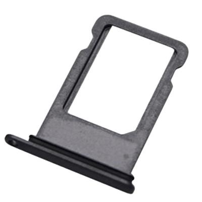 خشاب سیم کارت آیفون X اصلی مشکی | iPhone X Original SIM Card Tray