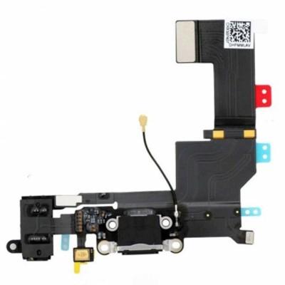 فلت شارژ آیفون 5s اصلی | iPhone 5s Original Lightning Connector