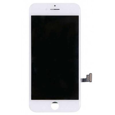 تاچ ال سی دی اصلی آیفون 7 سفید   iPhone 7 Original Screen