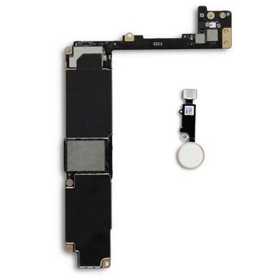 مادربرد آیفون 8 با حجم 256GB اصلی| iPhone 8 256GB Original Logic Board