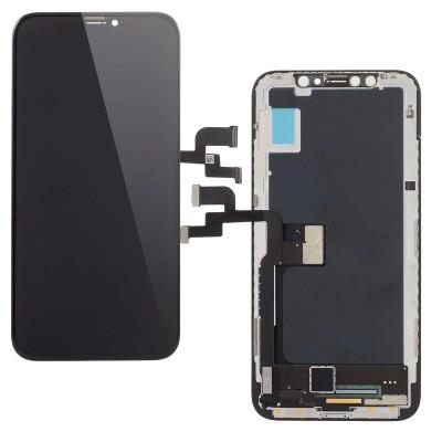 تاچ ال سی دی آیفون XS اصلی در فروشگاه اپل سرویس | iphone xs original screen