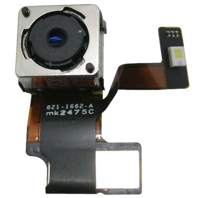 دوربین پشت آیفون 5 اصلی | iPhone 5 Original Rear Camera