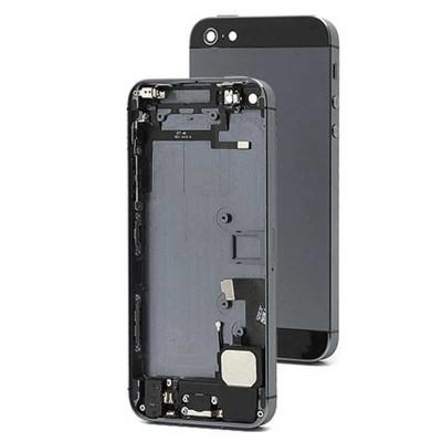 بدنه قاب کامل OEM آیفون 5 | iPhone 5 OEM Full Body Back Panel