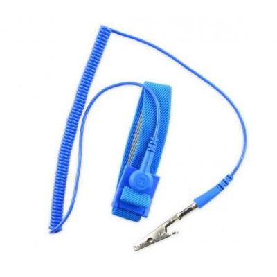 دستبند آنتی استاتیک