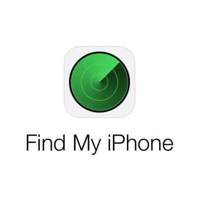 استعلام وضعیت Find My Iphone