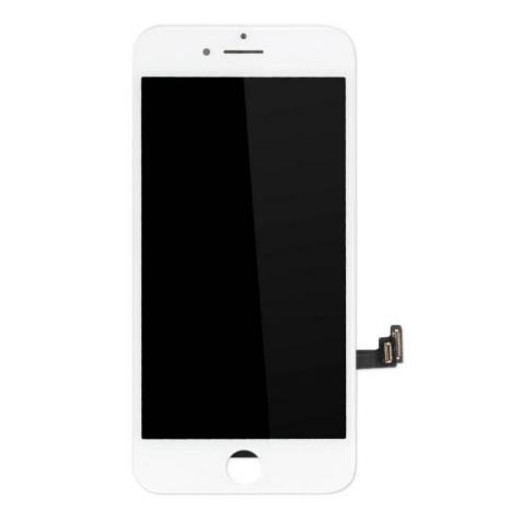 تاچ ال سی دی اصلی آیفون 8 رنگ سفید| iPhone 8 Original Screen