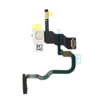 فلت دکمه پاور آیفون X اصلی | iphone x power button flex cable