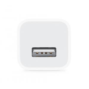 آداپتور شارژر اپل 100% اورجینال   Apple 5W USB Power Adapter