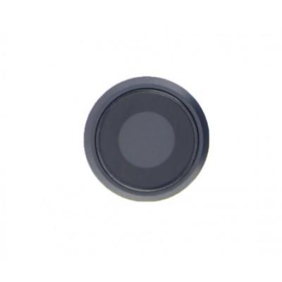شیشه لنز اصلی دوربین آیفون 8 مشکی | iPhone 8 Rear Camera Original Lens Cover