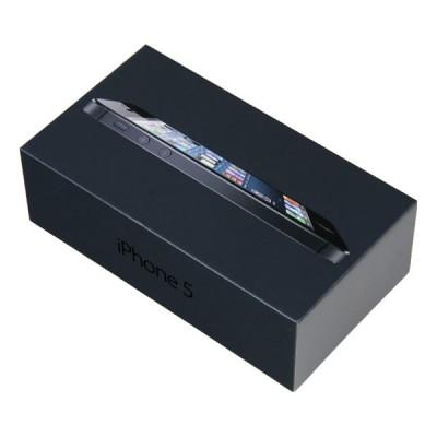 جعبه اصلی آیفون 5 | iPhone 5 Original Box