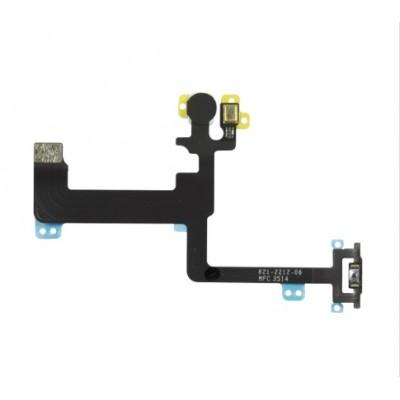 فلت دکمه پاور و فلش آیفون 6 پلاس اصلی | iPhone 6 Plus Original Power Button Cable