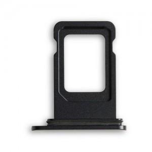 خشاب سیم کارت آیفون XR اصلی دوگانه   iPhone XR Original Dual SIM Card Tray