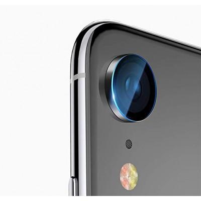 شیشه لنز دوربین آیفون XR اصلی   iPhone XR Rear Camera Original Lens Cover