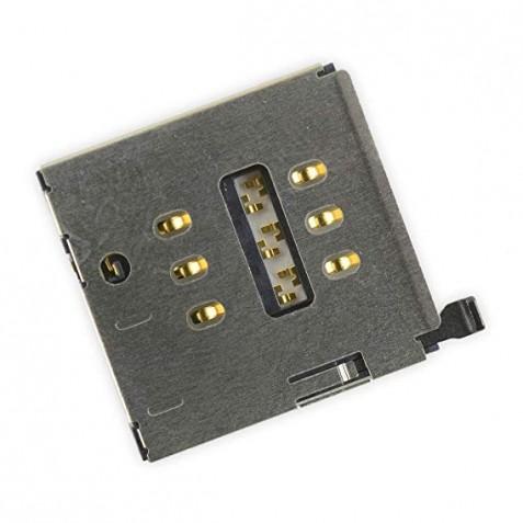 اسلات سیم کارت ایفون 8 | iphone 8 sim card slot/reader