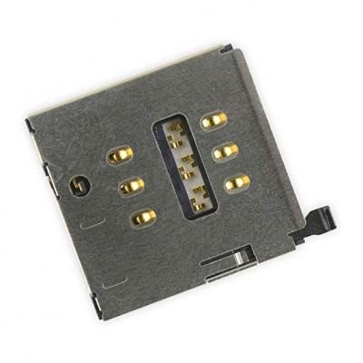 اسلات سیم کارت ایفون 6 پلاس | iphone 6 plus sim card slot/reader