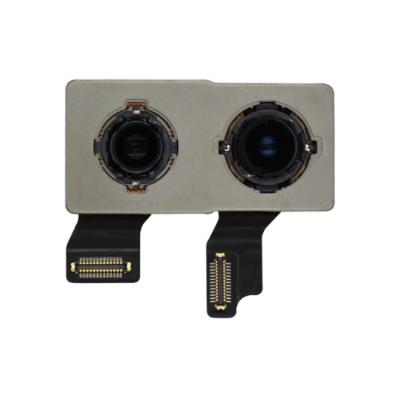 دوربین پشت آیفون XS MAX اصلی | REAR CAMERA IPHONE XS MAX ORIGINAL