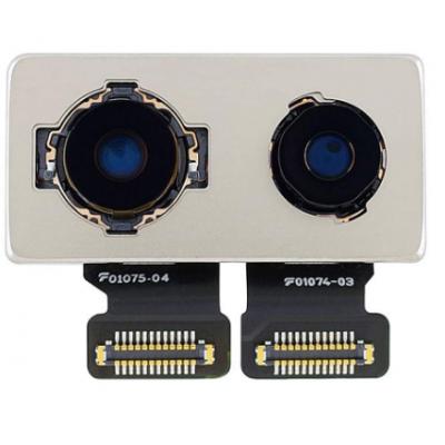 دوربین پشت آیفون 8 پلاس اصلی | iPhone 8 Plus Original Rear Camera اپل سرویس تامین قطعات اصلی
