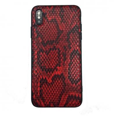 گارد محافظ ایفون ایکس اس/ایکس اس مکس برند کا اس تی طرح پوست ماری|iPhone Xs/Xs Max Case Kst Brand