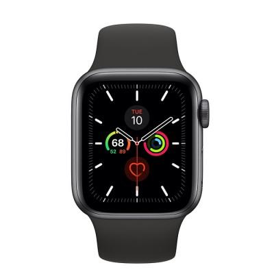 ساعت هوشمند اپل واچ سری 5 خاکستری 40 میلیمتری | Apple Watch S5 Space Gray 40mm