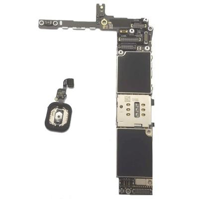مادربرد آیفون 6S با حجم 16GB اصلی | iPhone 6s -16GB- Logic Board