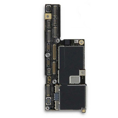 مادربرد 256GB آیفون X اصلی | iPhone X Original Logic Board