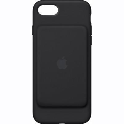 قاب سیلیکونی باتری دار آیفون 7/8 کپی | iPhone 7/8 Silicon Battery Case Copy