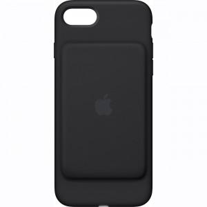 قاب سیلیکونی باتری دار آیفون 7/8 کپی   iPhone 7/8 Silicon Battery Case Copy