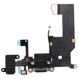 فلت شارژ اصلی آیفون 5   iPhone 5 Lightning Connector