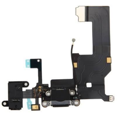 فلت شارژ آیفون 5c اصلی | iPhone 5c Lightning Connector