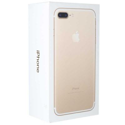 جعبه اصلی آیفون 7 پلاس | iPhone 7 Plus Original Box