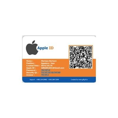 اپل-ایدی-apple-id