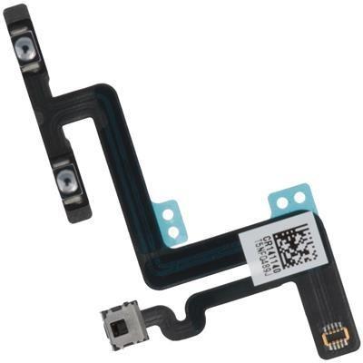 فلت دکمه ولوم و سایلنت آیفون 6 اس پلاس | Flate Silent & Volome Iphone 6s Plus