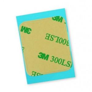 چسب اطراف تاچ ال سی دی اپل واچ سری 1 و 2 و 3 42mm