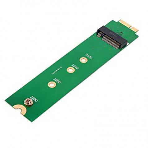 مبدل هارد مک بوک به SSD کارتی M2