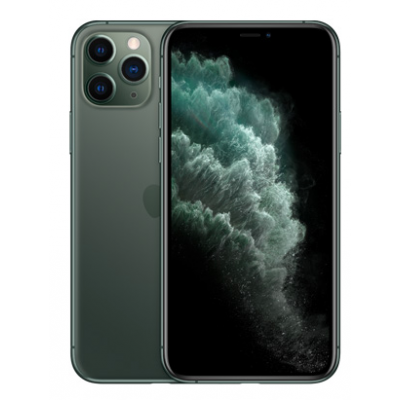 آیفون ۱۱ پرو 256 گیگابایت سبز آسمانی | iPhone 11 Pro 256GB
