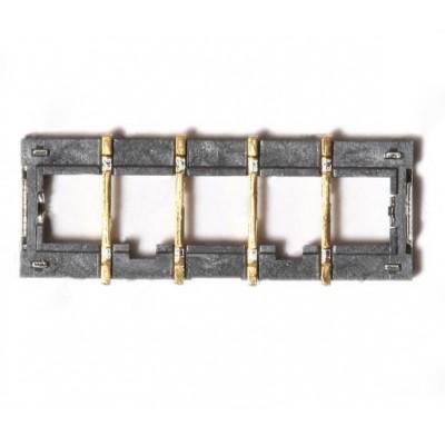 کانکتور باتری اورجینال آیفون 5 اپل