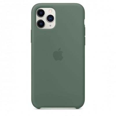 گارد سیلیکونی اصلی آیفون 11 پرو | iPhone 11 Pro Original Silicone Case