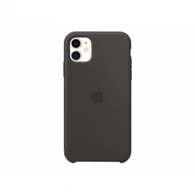 گارد سیلیکونی اصلی آیفون 11 | iPhone 11 Original Silicone Case