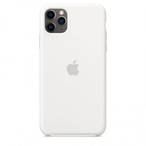 گارد سیلیکونی اصلی آیفون 11 پرو مکس  | iPhone 11 Pro Max Original Silicone Case