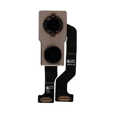 iPhone 11 Rear Cameras