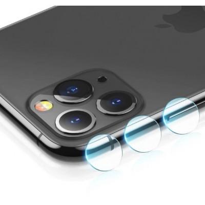 گلس محافظ لنز دوربین آیفون 11 پرو (مکس) | iPhone 11 Pro (Max) Glass Lens Protector