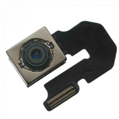 دوربین پشت آیفون 6   iPhone 6 Rear Facing Camera
