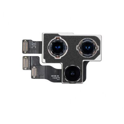 قیمت خرید قطعه دوربین پشت آیفون 11 پرو اصلی