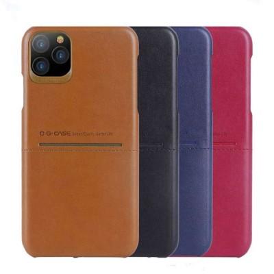 قاب چرمی G-CASE Cardcool مناسب Iphone 11